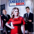 AMERICAN VISA DREAM - poster