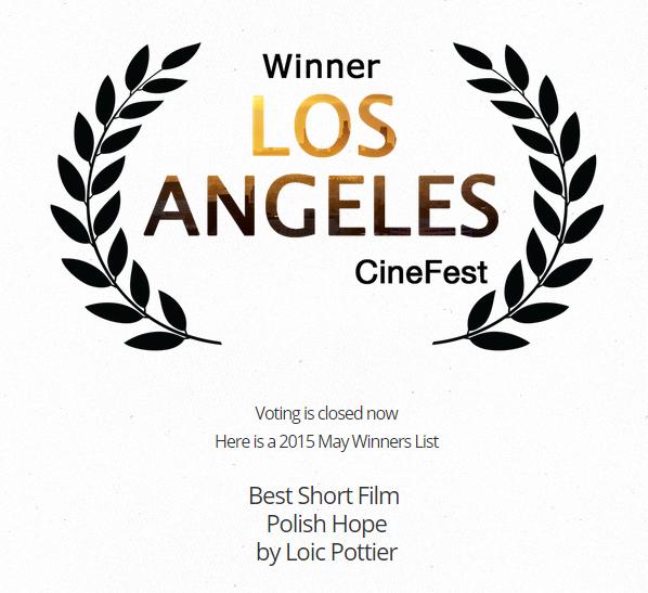 AWARD Cinefest LA