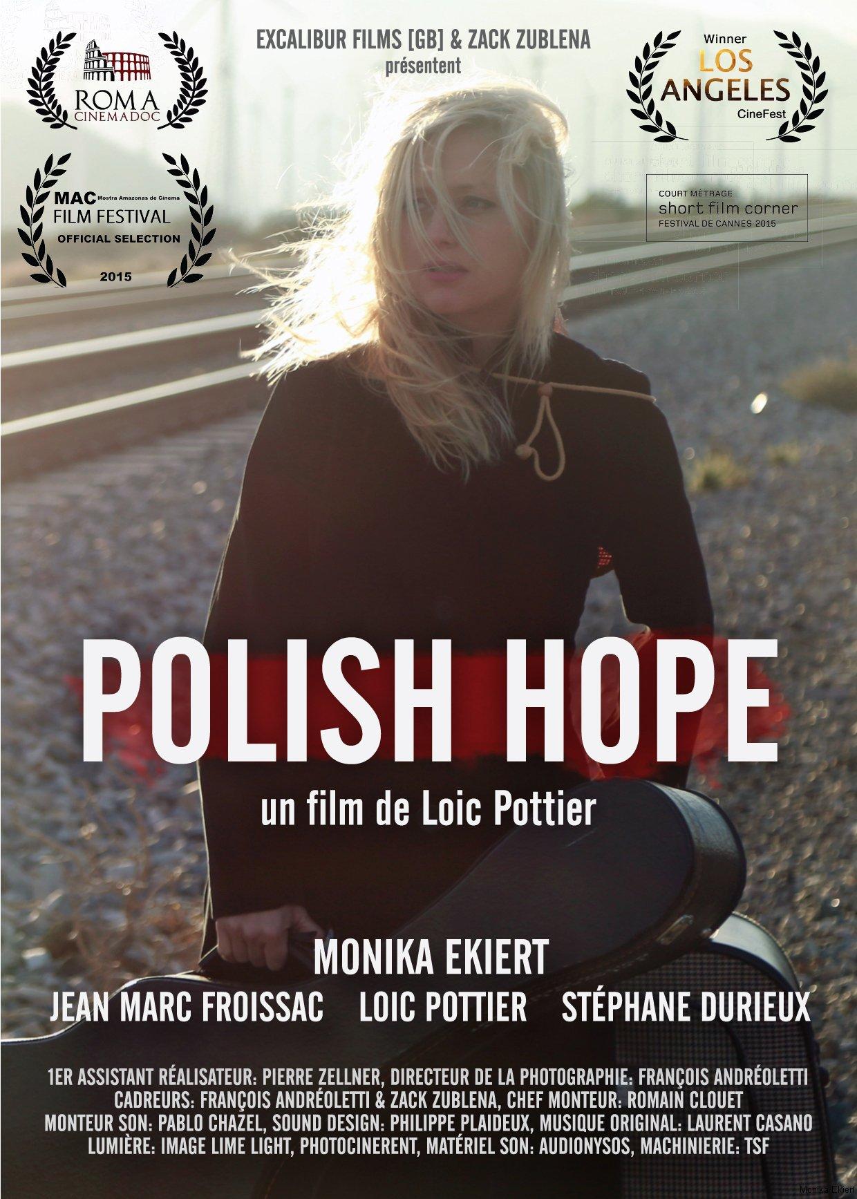 PolishHope