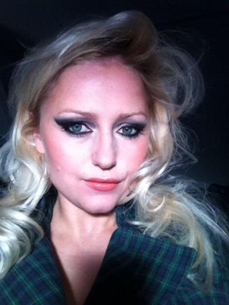 Photographe Boris Jean, maquillage & coiffure Djenete Boo